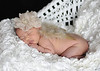 Baby Angelina Vivian's newborn session :