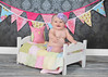 Baby Madelyn's 6 month pictures :