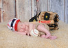 Bryce's Newborn Session :