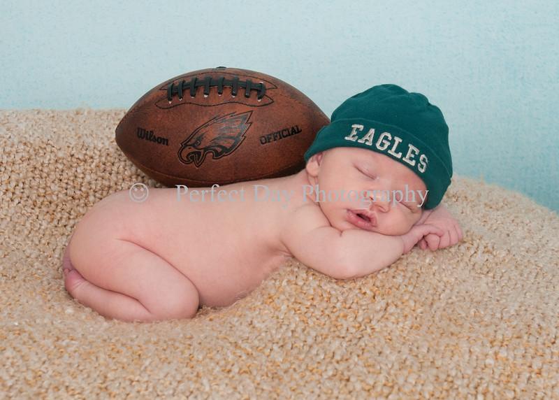Frank Jr. newborn session