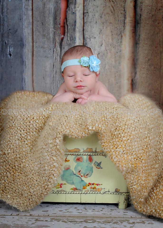 Grace Giuliana's newborn session