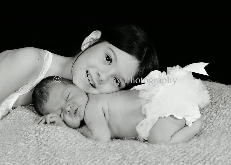 Rosalie's Newborn Session